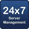 24x7 Sserver Management